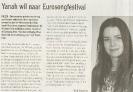 De Weekkrant p 2 (13/1/2004)