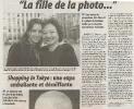 La Derniere Heure p 2 (24/9/2003)