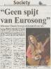 Het Belang Van Limburg (6/5/2004)