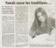 La Derniere Heure (10/8/2004)